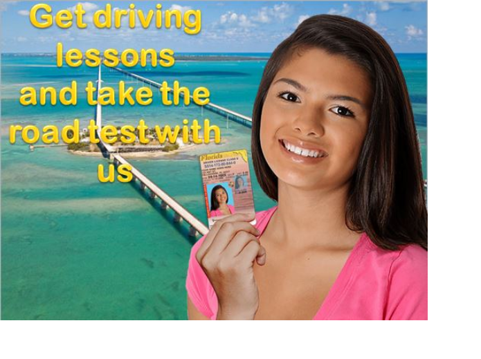 Florida Learners Permit >> Road Test Driving Test Online Learners Permit Learners
